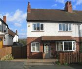 Moor Park Avenue semi detached house for sale
