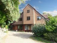 Detached house in Hollin View, Weetwood...