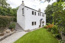 Detached house in Troy Road, Horsforth...