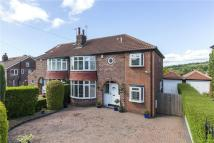 5 bed semi detached home in Wynford Avenue, Leeds...