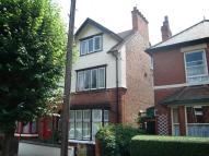 6 bed property in Vicarage Avenue, Derby...