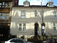 property in Gower Street, Derby...