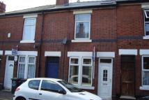4 bed property in Findern Street, Derby...