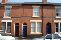 house to rent in Pybus Street, Derby...