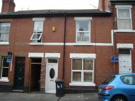 property to rent in Sherwin Street, Derby...