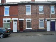 2 bedroom home in Arundel Street, Derby...