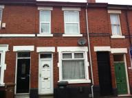 property in Pybus Street, Derby...