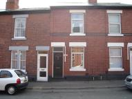 2 bedroom property in Wild Street, Derby...