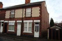4 bedroom house to rent in Findern Street, Derby...