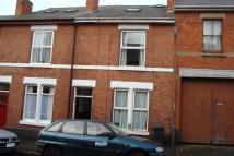 4 bedroom property in Longford Street, Derby...