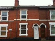 property to rent in Wolfa Street, Derby, DE22 3SE