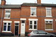3 bedroom house to rent in Howe Street, Derby...