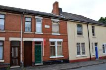 4 bedroom home to rent in Walter Street, Derby...
