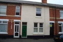 property to rent in Longford Street, Derby, DE22 1GJ