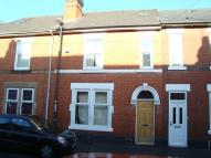 6 bed house in Stanley Street, Derby...