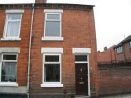 house to rent in Dean Street, Derby...