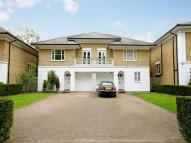 2 bedroom semi detached property to rent in Burlington Lane, Chiswick