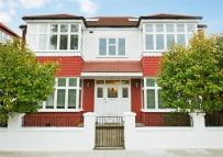 6 bed Detached property to rent in Stamford Brook Avenue...