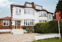 5 bed semi detached home in Burlington Lane, Chiswick