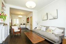 Terraced property in Duke Road, Chiswick