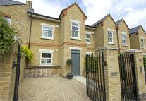 Terraced home in Brackley Terrace...