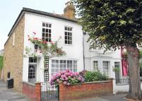 Ground Flat for sale in Dale Street, Chiswick