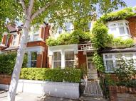 4 bedroom Terraced home in Fielding Road, Chiswick