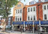 2 bed Flat in Chiswick High Road...