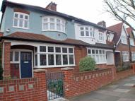 1 bedroom End of Terrace home to rent in Greenend Road, Chiswick