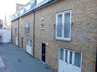 2 bedroom Terraced property in Chiswick High Road...