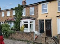 3 bed Terraced house to rent in Glebe Street, Chiswick
