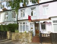 3 bedroom Terraced home in Magnolia Road, Chiswick