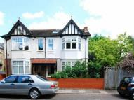 Brent Road Flat to rent