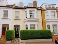 4 bed Terraced house in Upham Park Road, Chiswick