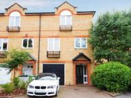 3 bed End of Terrace house to rent in Meadow Place...
