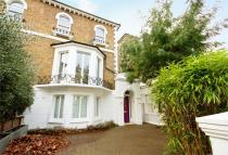6 bed semi detached property in Hammersmith Grove...