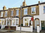 4 bedroom Terraced house in Yeldham Road, Hammersmith