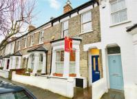 4 bed Terraced house in Alkerden Road, Chiswick