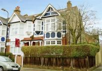 4 bedroom semi detached home in Fielding Road, Chiswick