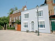 semi detached house to rent in Lower Mall, Hammersmith
