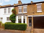 2 bedroom Terraced home to rent in Saville Road, Chiswick