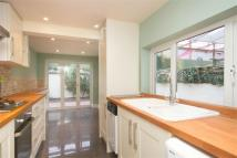 2 bedroom semi detached home for sale in Close to River Thames...