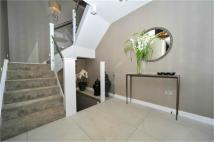 3 bedroom Terraced home in The Crescent...