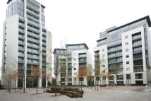 1 bed Flat in Pump House Crescent...