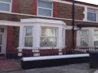 Talworth Street house to rent