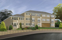 1 bed new development in Holden Grange Retirement...