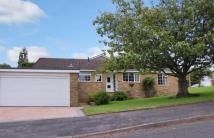 3 bedroom Detached Bungalow for sale in The Rowans, Baildon...
