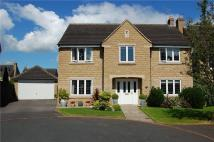 Detached home for sale in Hallside Close, Baildon...