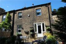 Terraced home in Ingfield, Kirklands Road...
