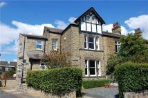 Terraced property in Moorland Avenue, Baildon...